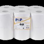 P&P Toilet Compact