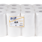 P&P Toilet Plus 35