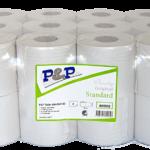 P&P Toilet Standard 50